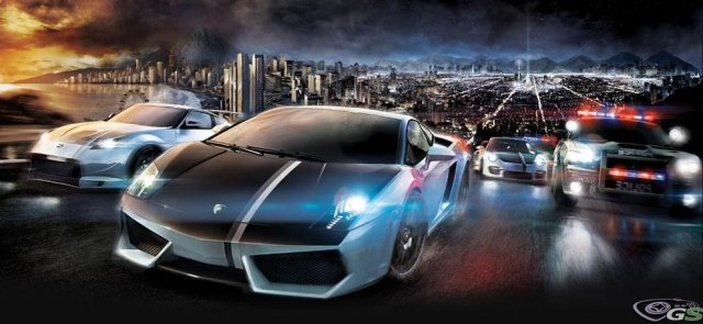 Need for Speed World Online immagine 26952