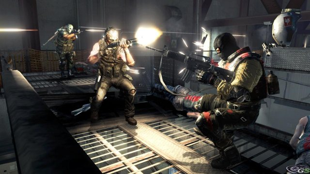 Army of Two: The 40th Day immagine 25328