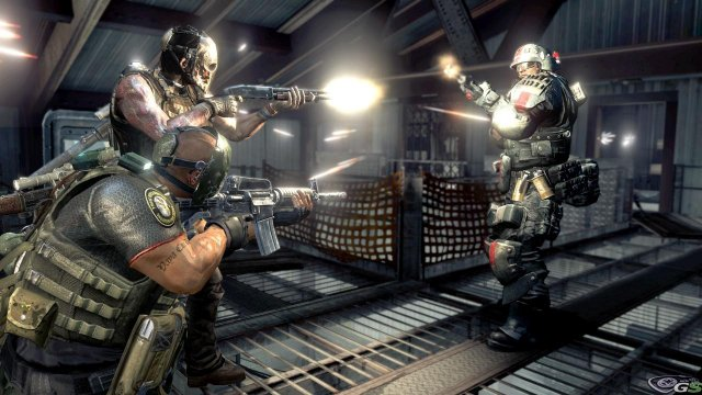 Army of Two: The 40th Day immagine 25336