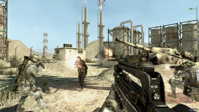 Call Of Duty: Modern Warfare 2 immagine 26917
