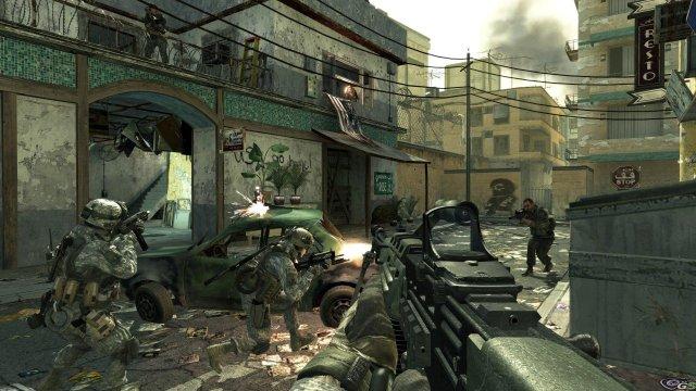 Call Of Duty: Modern Warfare 2 immagine 26920