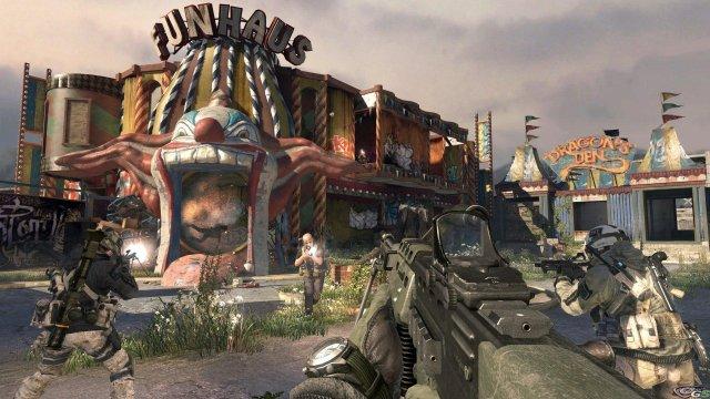Call Of Duty: Modern Warfare 2 immagine 26923
