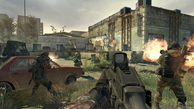 Call Of Duty: Modern Warfare 2 immagine 26929