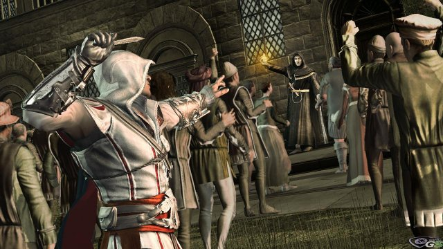 Assassin's Creed II immagine 23930
