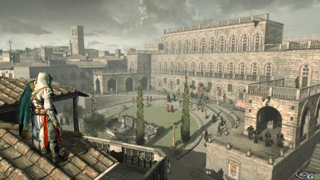 Assassin's Creed II immagine 23932