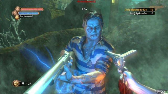 Bioshock 2 - Immagine 24453