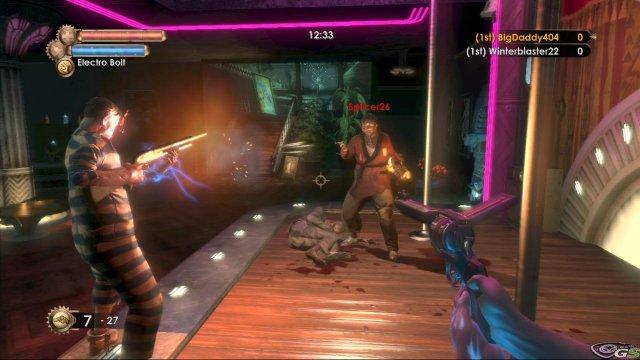 Bioshock 2 - Immagine 24456