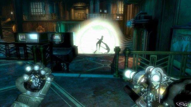 Bioshock 2 - Immagine 31821