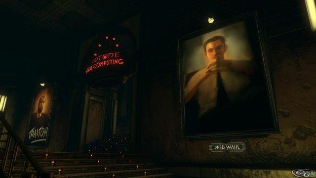 Bioshock 2 - Immagine 31827
