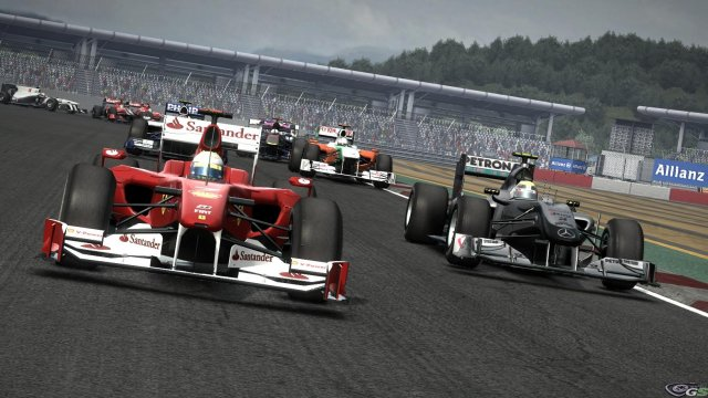 F1 2010 immagine 32743