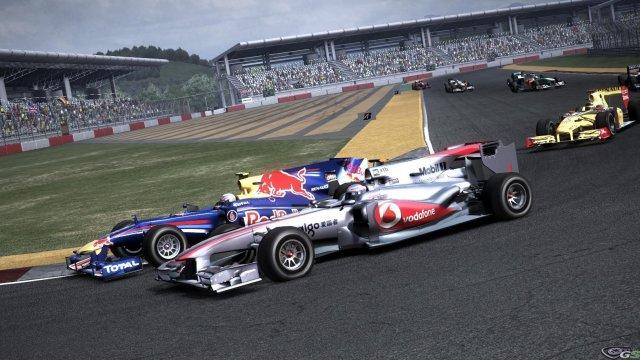 F1 2010 immagine 32748