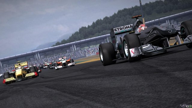 F1 2010 immagine 32760