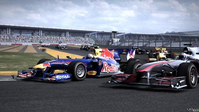 F1 2010 immagine 32761