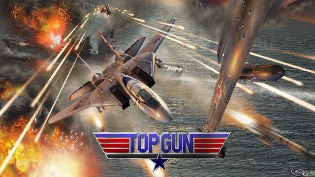 Top Gun immagine 29543