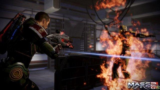Mass Effect 2 immagine 22814