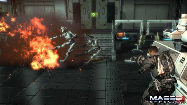 Mass Effect 2 immagine 22816