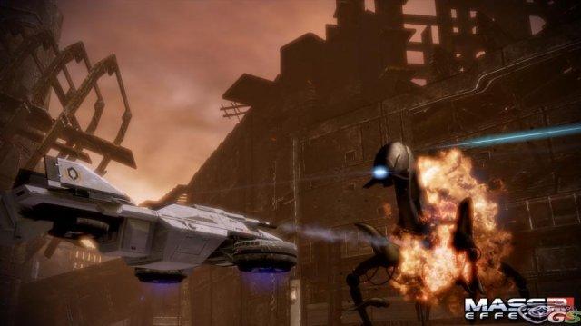 Mass Effect 2 immagine 24258