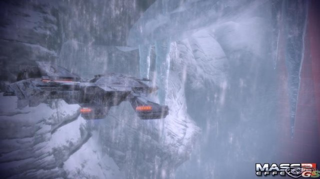Mass Effect 2 immagine 24264