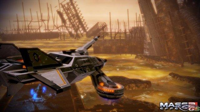 Mass Effect 2 immagine 24266