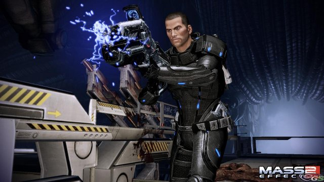 Mass Effect 2 immagine 24729