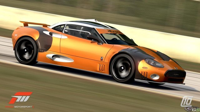 Forza Motorsport 3 immagine 26852