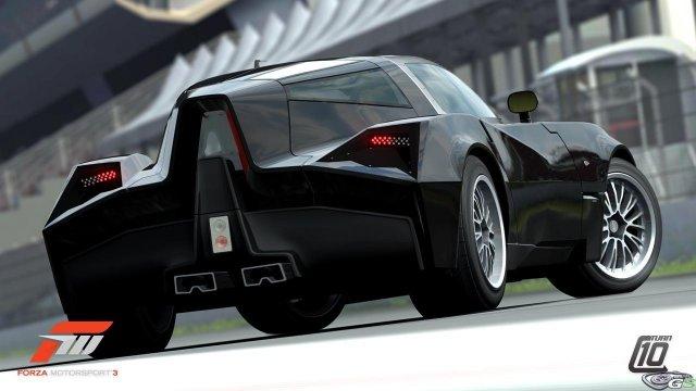 Forza Motorsport 3 immagine 26853