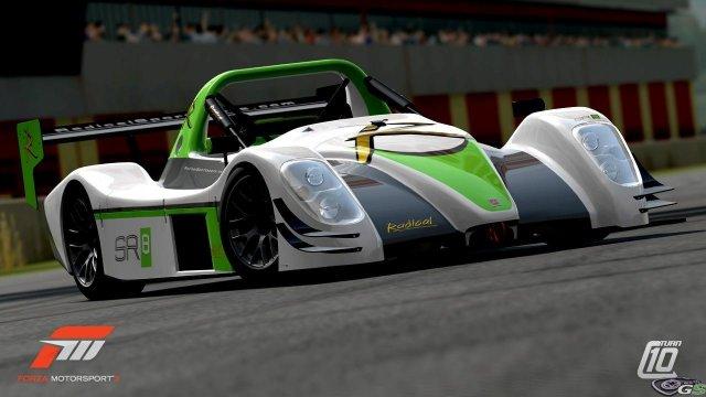 Forza Motorsport 3 immagine 26854