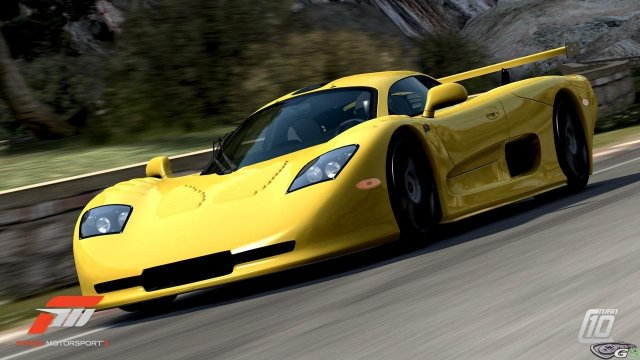Forza Motorsport 3 immagine 26855