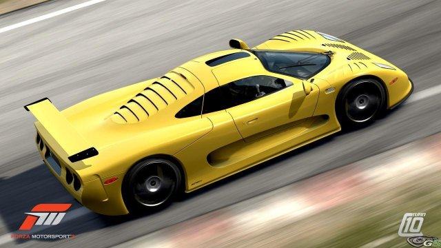 Forza Motorsport 3 immagine 26856