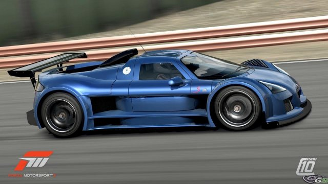 Forza Motorsport 3 immagine 26857