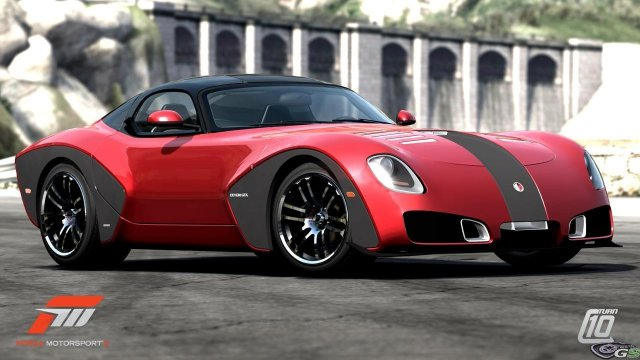 Forza Motorsport 3 immagine 26858