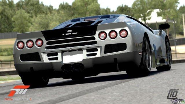 Forza Motorsport 3 immagine 26859