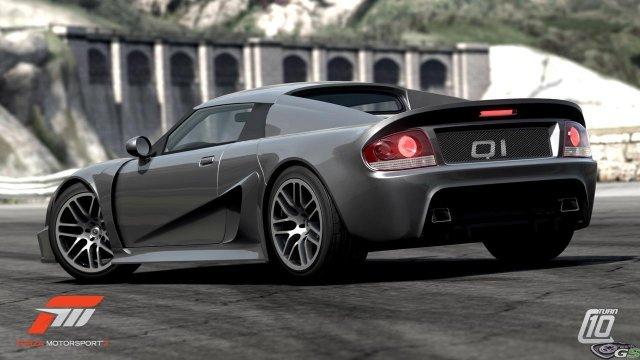 Forza Motorsport 3 immagine 26860
