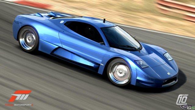 Forza Motorsport 3 immagine 26861