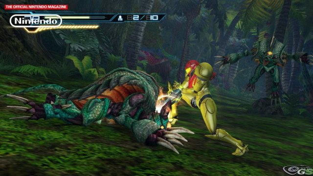 Metroid Other M immagine 30692