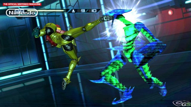 Metroid Other M immagine 30694