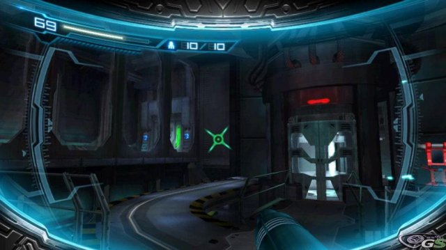 Metroid Other M immagine 24144