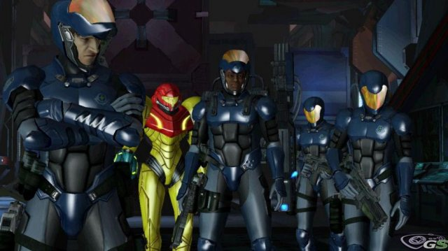 Metroid Other M immagine 24145