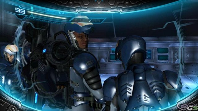 Metroid Other M immagine 24146