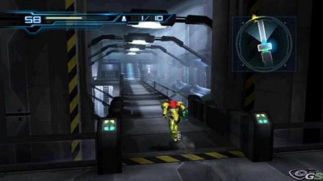Metroid Other M immagine 24148