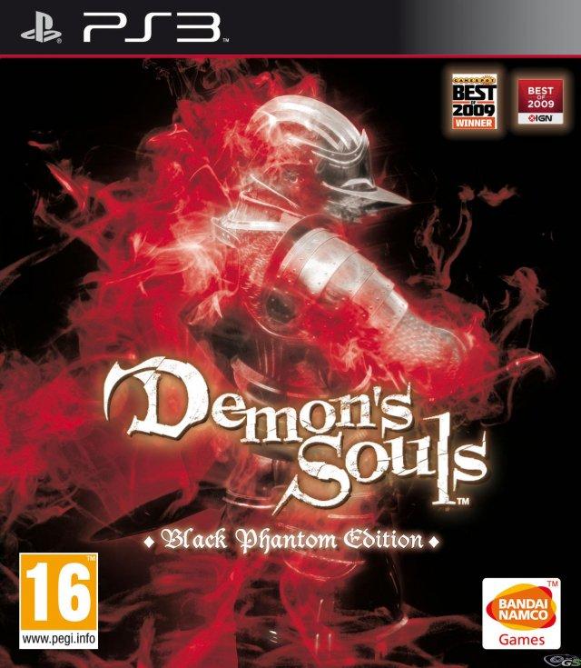 Demon's Souls (JAP) - Immagine 25821