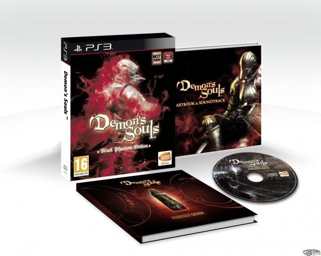Demon's Souls (JAP) - Immagine 25822