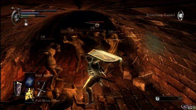 Demon's Souls (JAP) immagine 27229