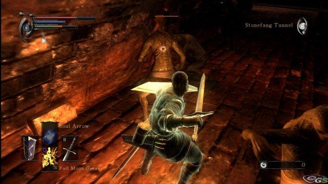Demon's Souls (JAP) immagine 27231