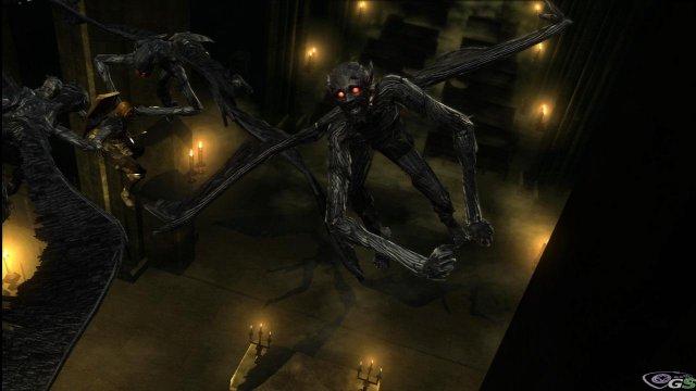 Demon's Souls (JAP) immagine 27234
