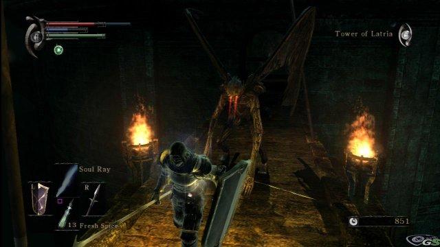 Demon's Souls (JAP) immagine 27236