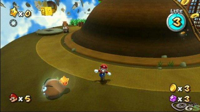 Super Mario Galaxy 2 - Immagine 26545