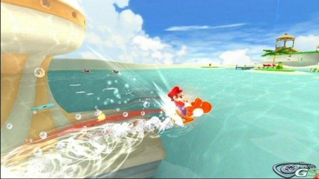 Super Mario Galaxy 2 - Immagine 26546