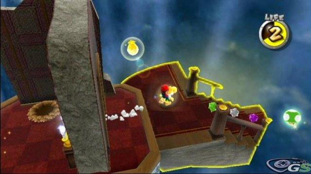 Super Mario Galaxy 2 - Immagine 26547