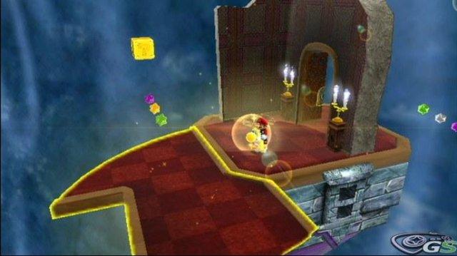 Super Mario Galaxy 2 - Immagine 26548